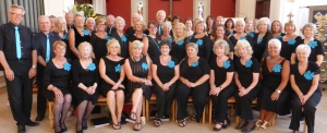 Teignmouth Sings 2014
