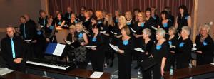 Torbay Hospital League of Friends Concert December 2913