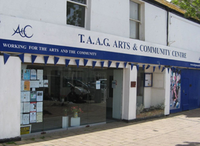 Teignmouth Arts Centre